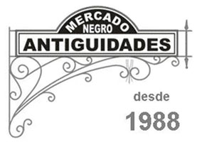 Mercado Negro Antiguidades