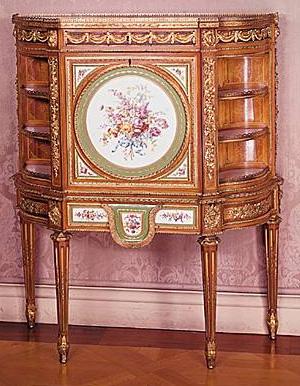 Estilo Luis XVI