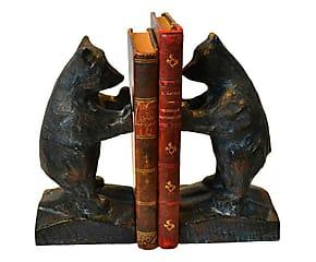 Bibliocanto ou ampara-livros ou aperta-livros (dicionário)
