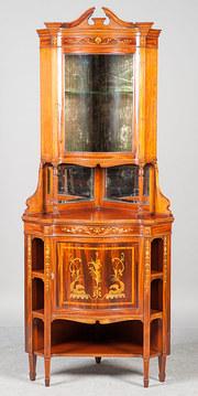 Corner furniture ou móvel de canto (dicionário)