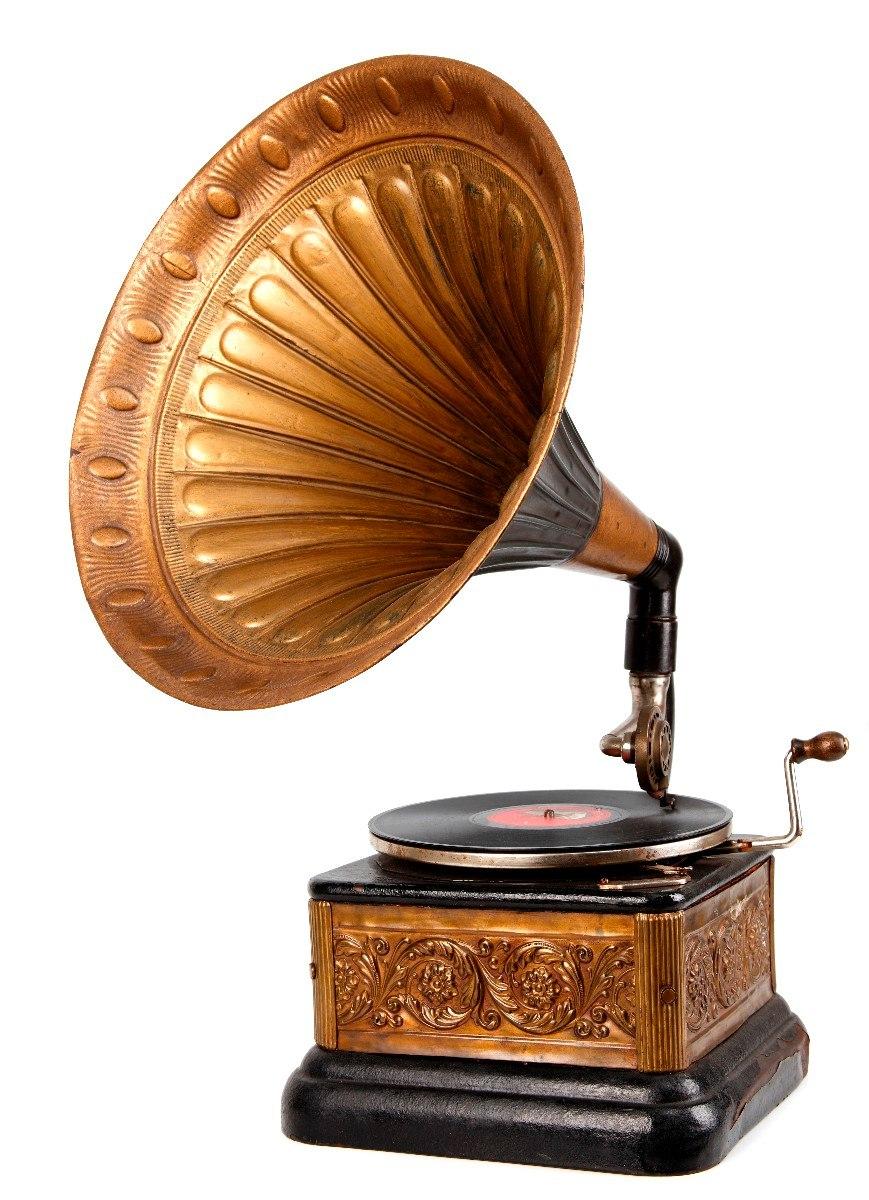 Gramofone (dicionário)